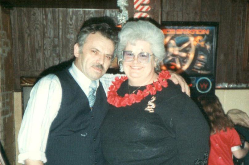 Jack & Sandra